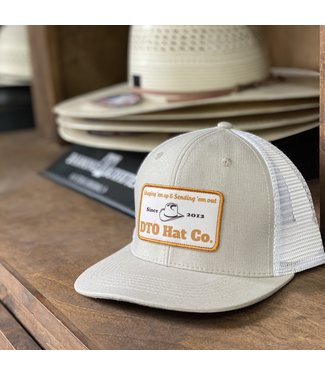 Diamond T Outfitters Shaped Up Cap