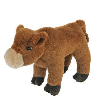 Big Country Toys Scarlett Heifer Plush