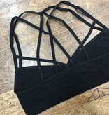 The Double Dip Bralette