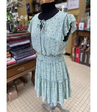 Peach Love California The Jasmine Dress