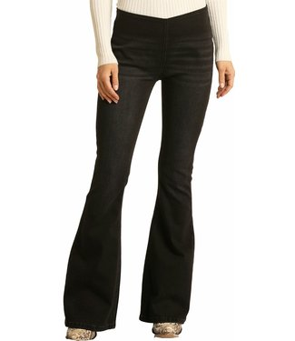 Diamond T Outfitters Bargain Bell Black WPH7545
