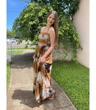 ee:some Feelin Beachy Dress