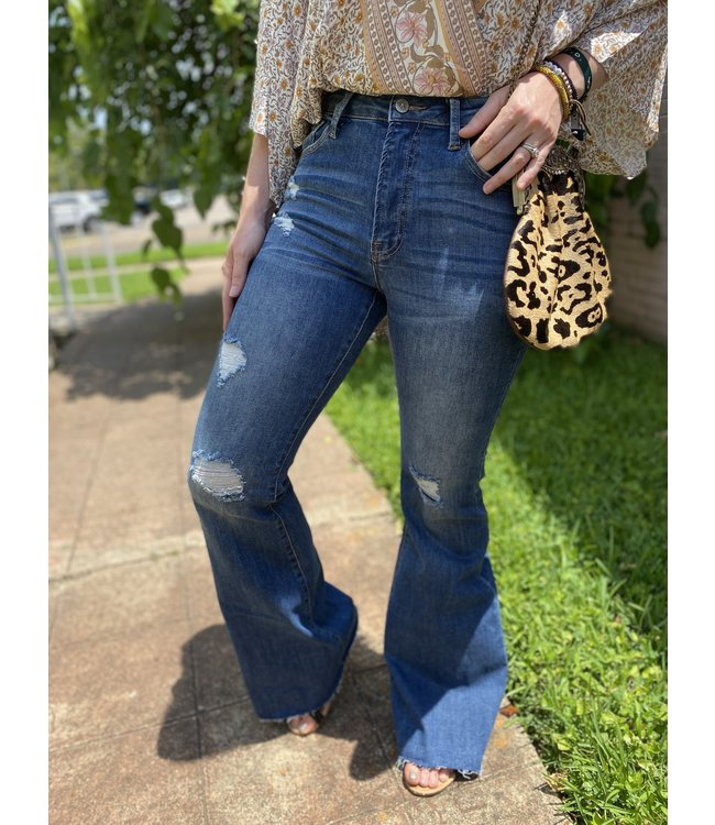 Diamond T Outfitters Prisim Boot Cut