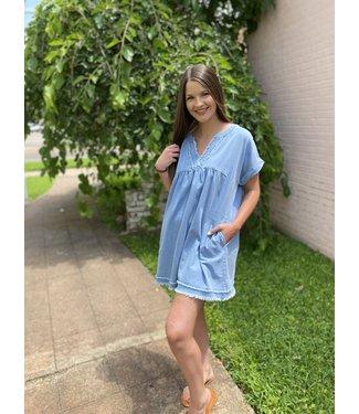Entro Inc The Rindi Dress
