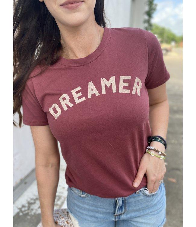 tres bien Dreamer Tee
