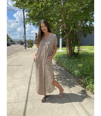 Vanilla Bay The Bulah Dress
