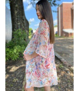 The Burley Kimono