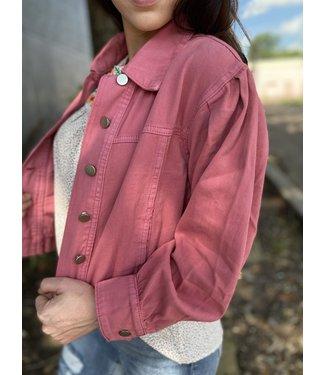 polagram The Bubblegum Jacket