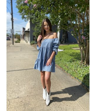 The Lingle Dress