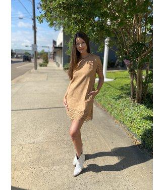 The Clancy Dress