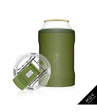 brumate Hopsulator DUO OD Green V2.0