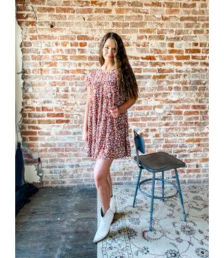 Entro Inc The Brick Dress