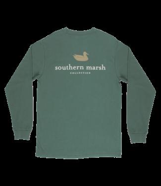 Southern Marsh SM-AUL-HUN