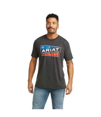 Ariat Intl ariat Stronger Tee 10037833