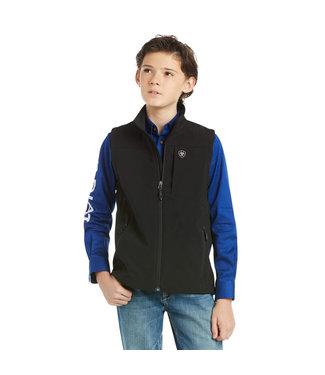 Ariat Intl Boys Vernon Softshell Vest 10024058