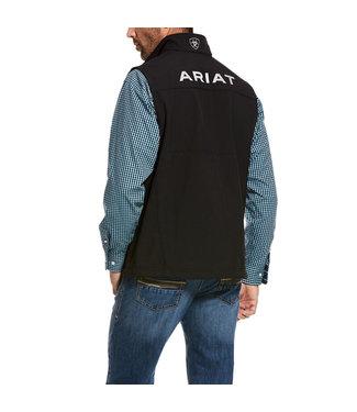 Ariat Intl Ariat 2.0 Softshell Vest Black 10028321