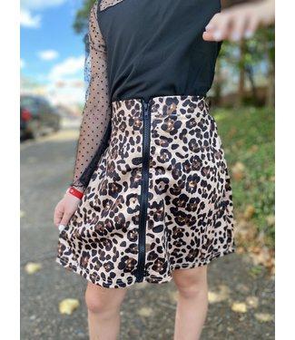 Diamond T Outfitters The Loreda Skirt