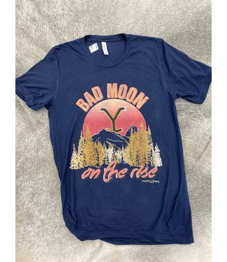 Ranch Swag Bad Moon On The Rise