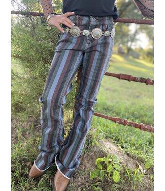 Panhandle Slim Girls Trouser G5F1704