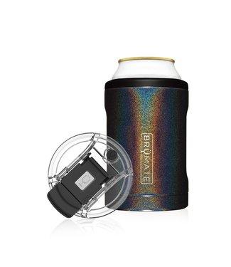 brumate Hopsulator DUO Glitter Charcoal