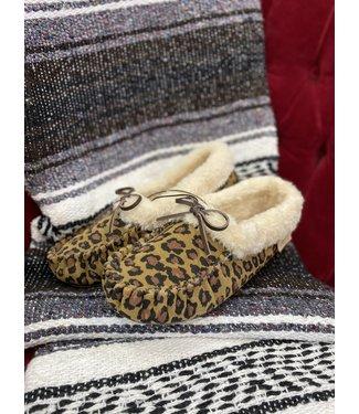 M&F Western Kate Fur Moc