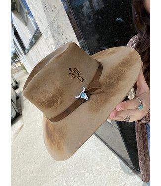 HATCO The Lakota Hat Sand
