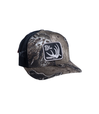 Red Dirt Hat Co Deer Shed RDHC162