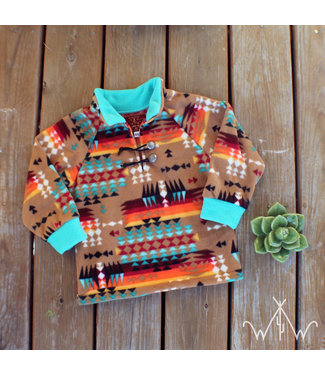 Western Wits Kids Southern Sky Pullover