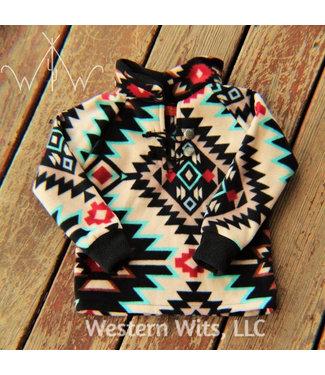 Western Wits Kids Desert Days Pullover