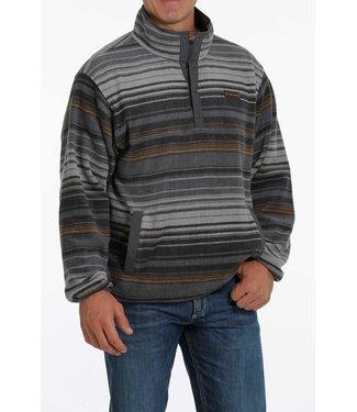 cinch MWK1514007 Fleece Charcoal