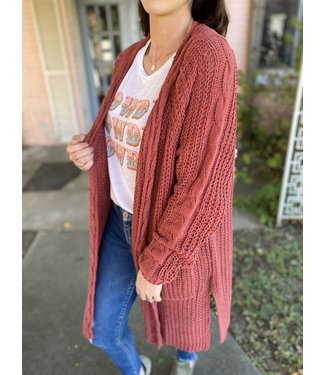 The Payette Cardi