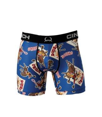 cinch Rodeo Boxer Brief MXY6002023