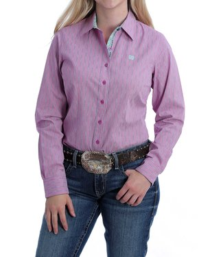 cinch MSW9165005 Ladies LS