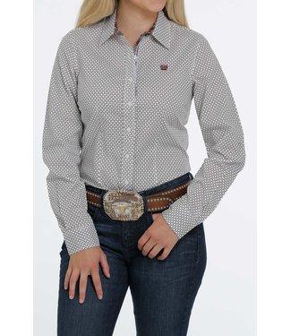 cinch MSW9165010 Ladies LS