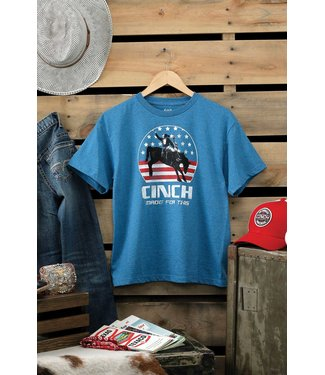 cinch MTT7670103 Boys Tee