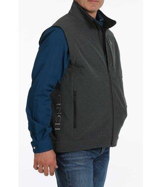 cinch MWV1541002 Bonded Vest Black