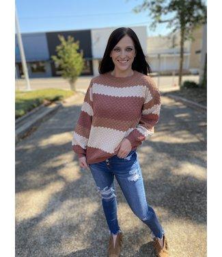 polagram The Mona Sweater