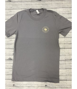 Diamond T Outfitters Simply Stated DTO Tee