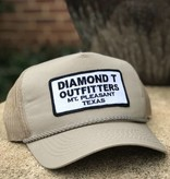 Diamond T Outfitters The Sandstone Cap
