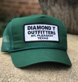 Diamond T Outfitters The Hunter Cap