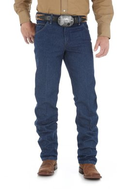 Wrangler Premium Performance Cowboy Cut® Regular Fit Jean