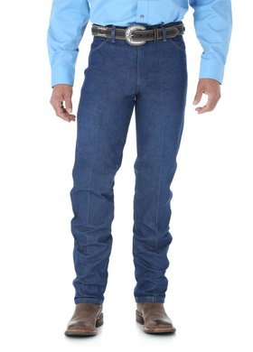 Wrangler Cowboy Cut® Original Fit Rigid Indigo