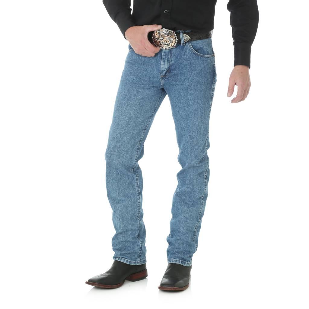 cd759f3d Wrangler Premium Performance Cowboy Cut® Slim Fit Jean - Diamond T  Outfitters