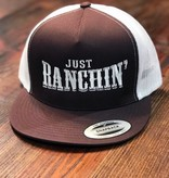 Diamond T Outfitters Dale Brisby Just Ranchin' Cap