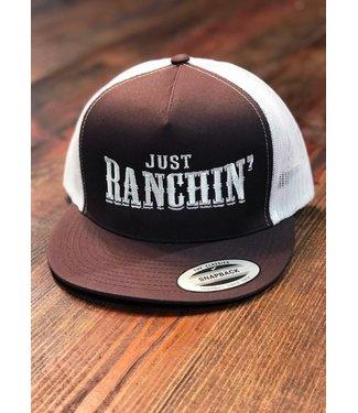 Dale Brisby Dale Brisby Just Ranchin' Cap