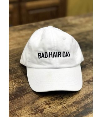 Diamond T Outfitters Bad Hair Day Cap