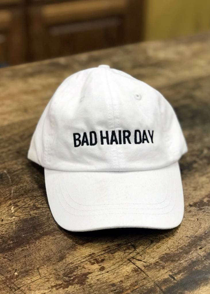 ae58306547ef53 Diamond T Outfitters Bad Hair Day Cap - Diamond T Outfitters