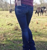 Diamond T Outfitters Avery Slim Boot Cut