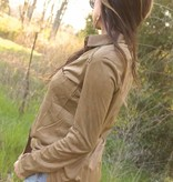 Diamond T Outfitters Backroad Blouse