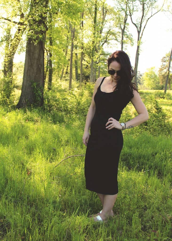 billabong Summer Fling Dress